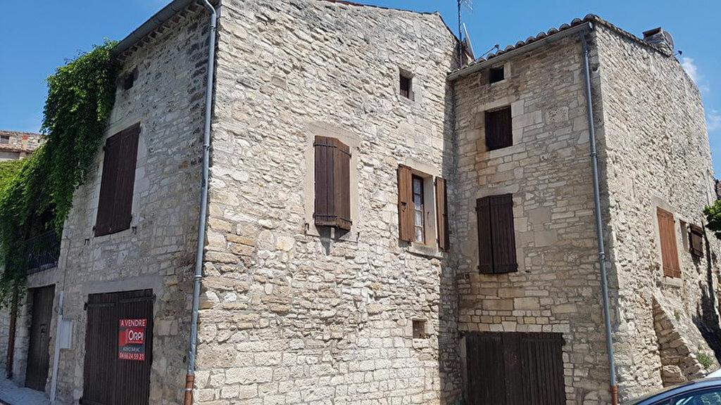 Achat Maison 4 pièces à Barjac - vignette-1