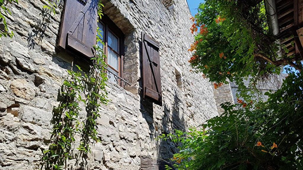 Achat Maison 4 pièces à Barjac - vignette-3