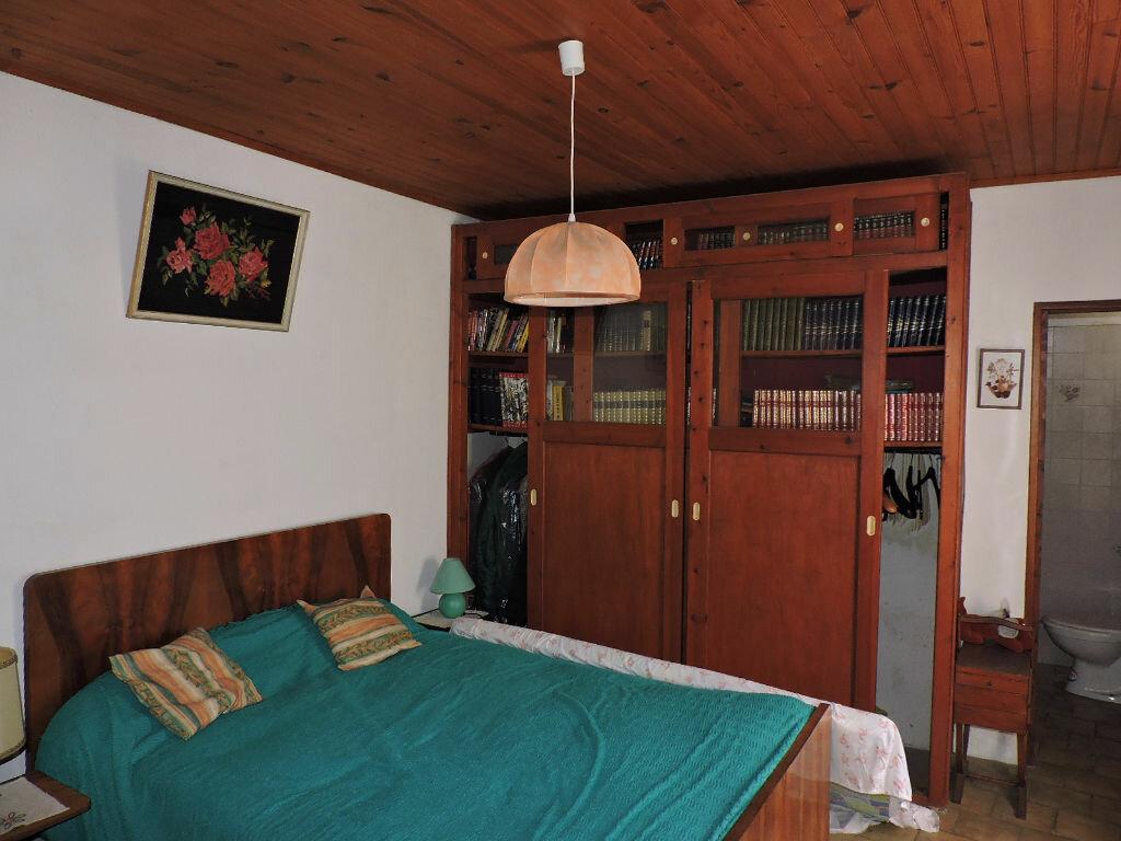 Achat Maison 4 pièces à Barjac - vignette-7