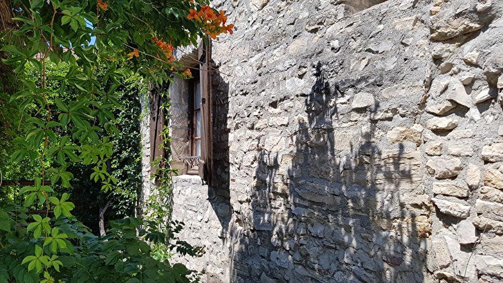 Achat Maison 4 pièces à Barjac - vignette-8