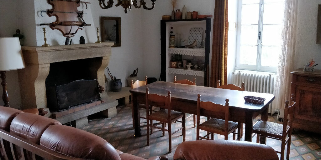 Achat Maison 7 pièces à Rochegude - vignette-2