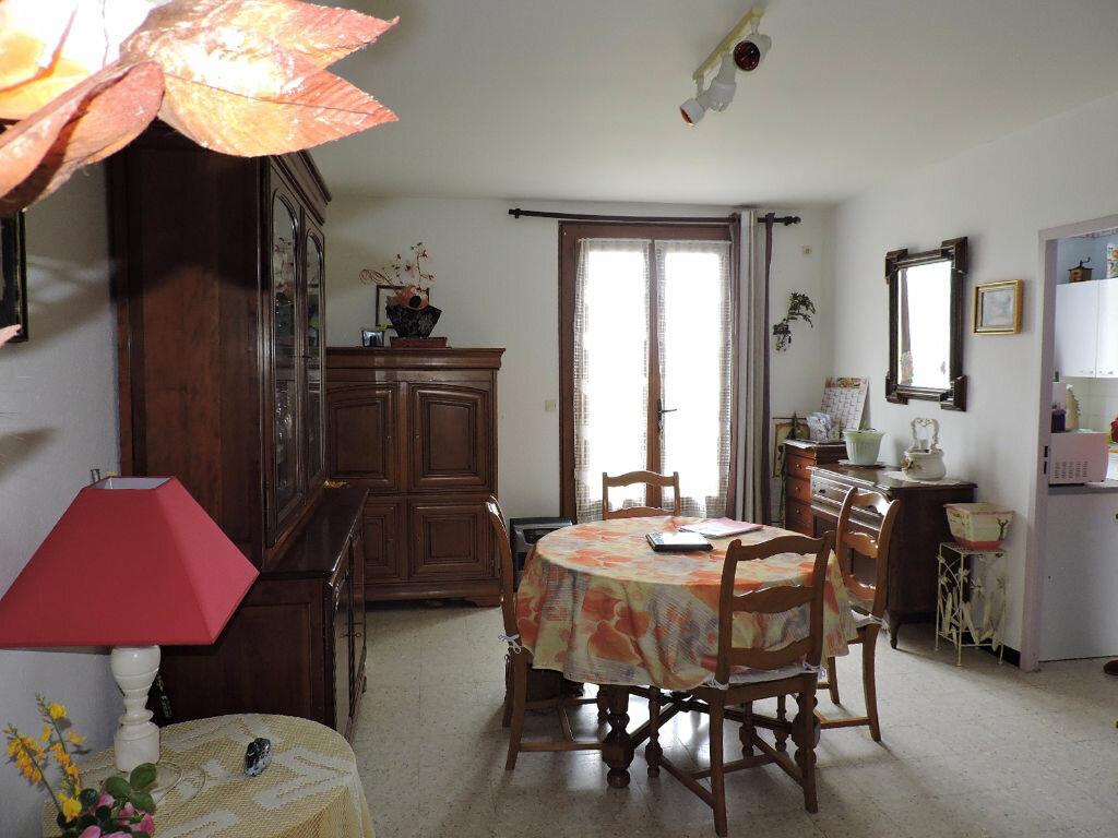 Achat Appartement 4 pièces à Méjannes-le-Clap - vignette-2