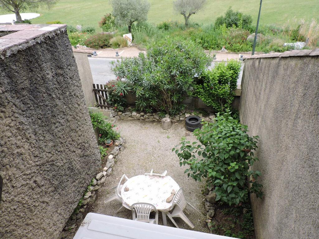 Achat Appartement 4 pièces à Méjannes-le-Clap - vignette-4
