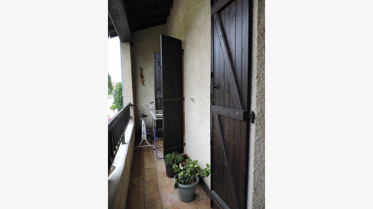Achat Appartement 4 pièces à Méjannes-le-Clap - vignette-6
