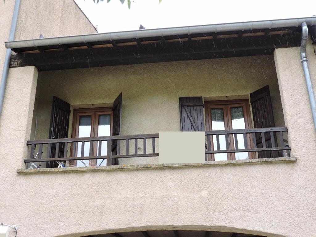 Achat Appartement 4 pièces à Méjannes-le-Clap - vignette-8