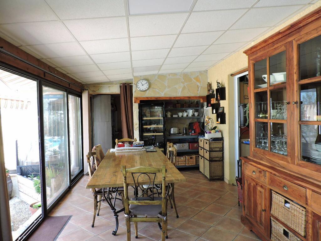 Achat Maison 14 pièces à Vagnas - vignette-2