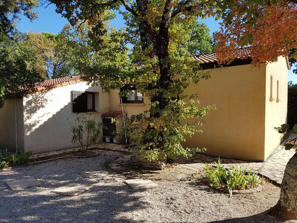 Achat Maison 4 pièces à Méjannes-le-Clap - vignette-1