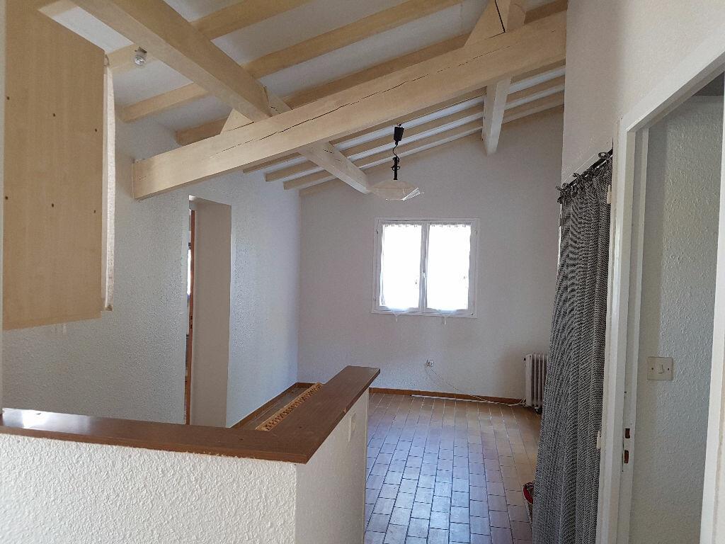 Achat Maison 4 pièces à Méjannes-le-Clap - vignette-5