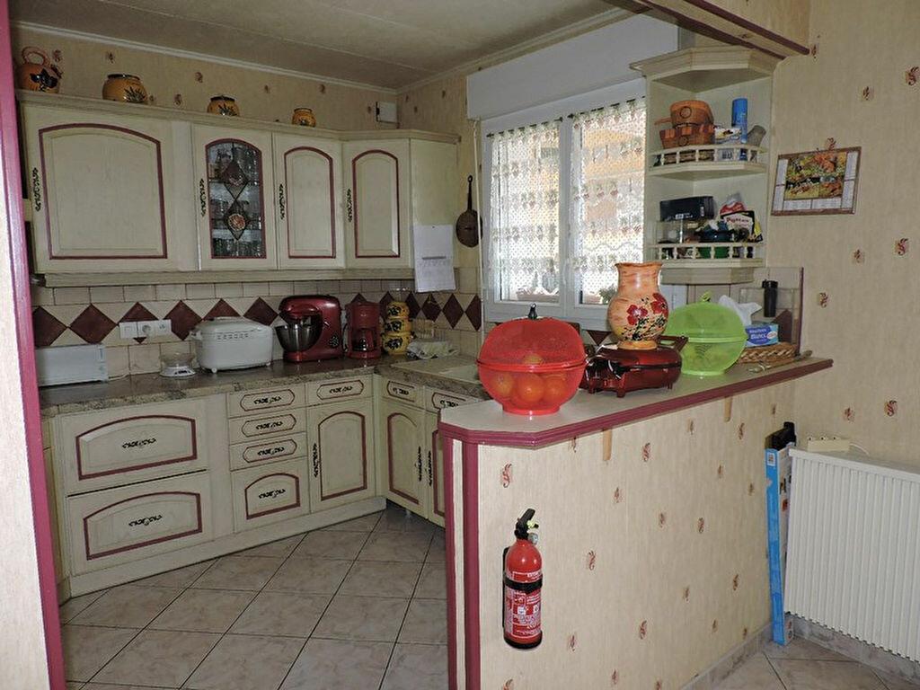 Achat Maison 4 pièces à Saint-Sauveur-de-Cruzières - vignette-4