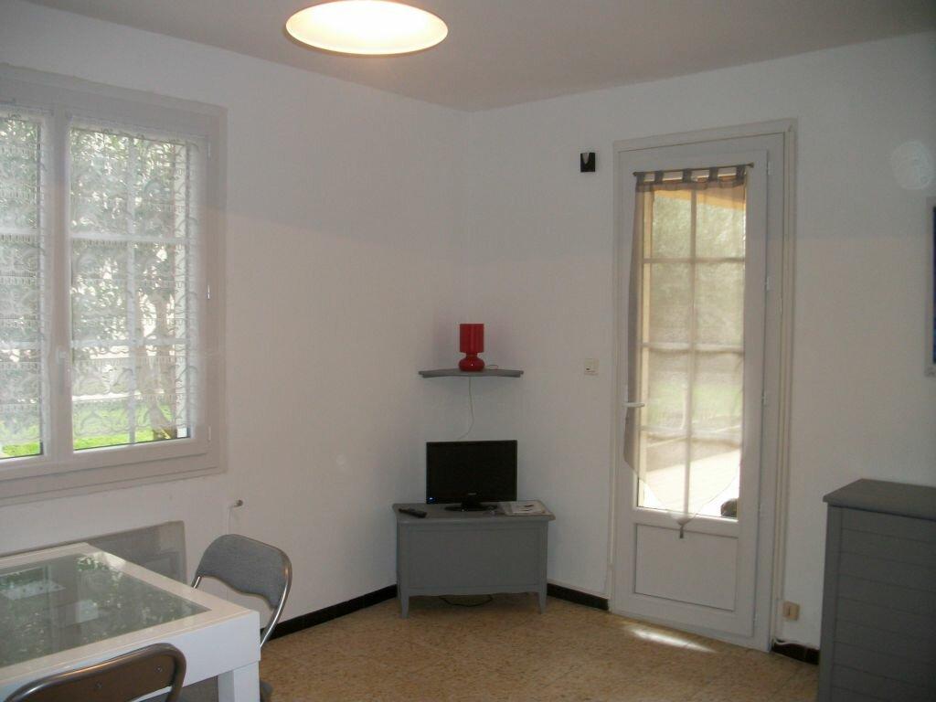 Location Appartement 2 pièces à Lansargues - vignette-1