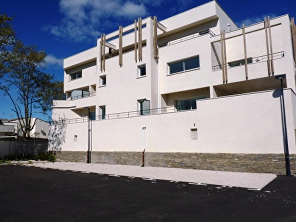Achat Appartement 3 pièces à Baillargues - vignette-1