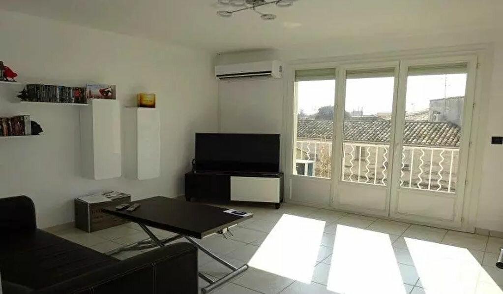 Achat Appartement 3 pièces à Mauguio - vignette-1