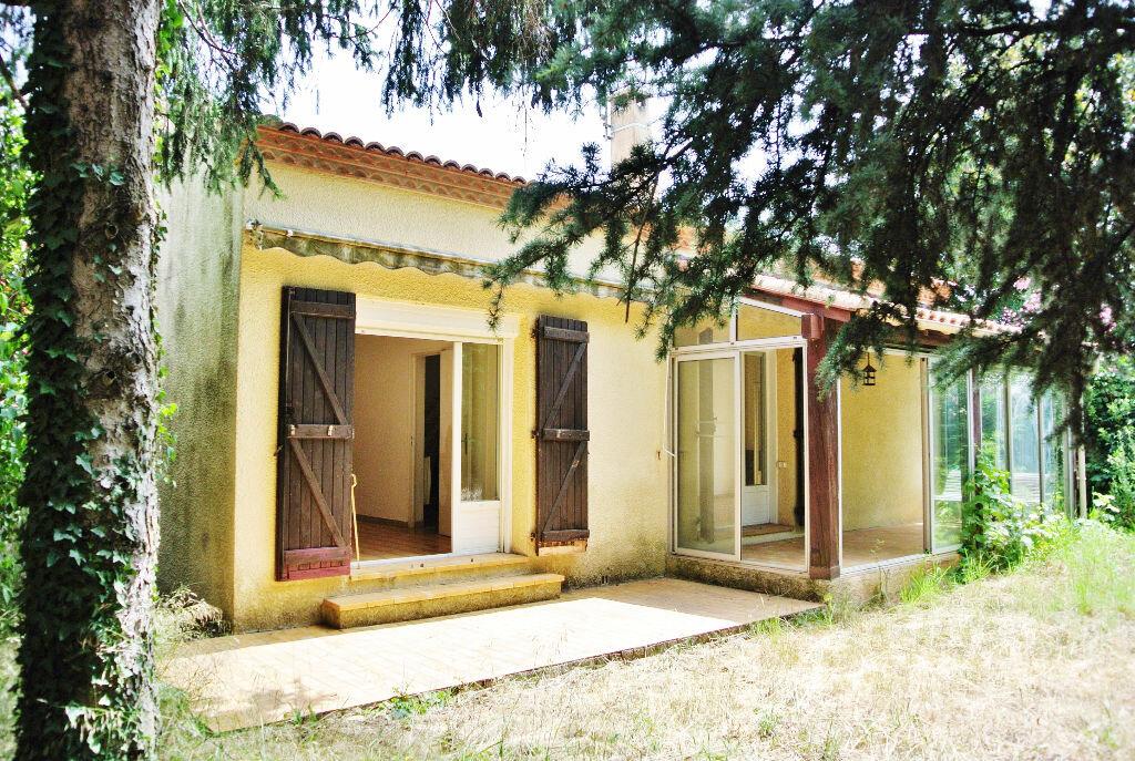 Achat Maison 5 pièces à Mauguio - vignette-1