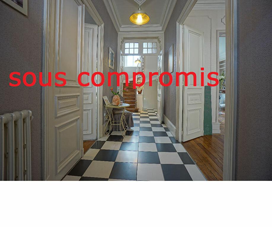 Achat Maison 8 pièces à Montluçon - vignette-16