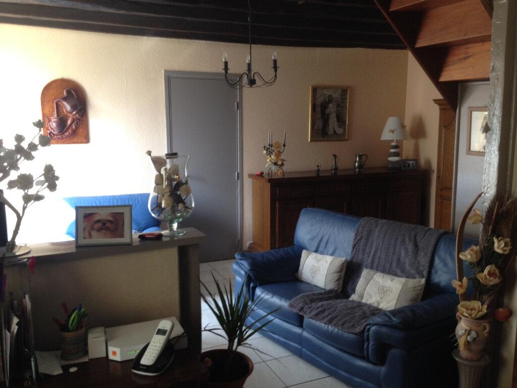 Achat Maison 6 pièces à Vallon-en-Sully - vignette-4