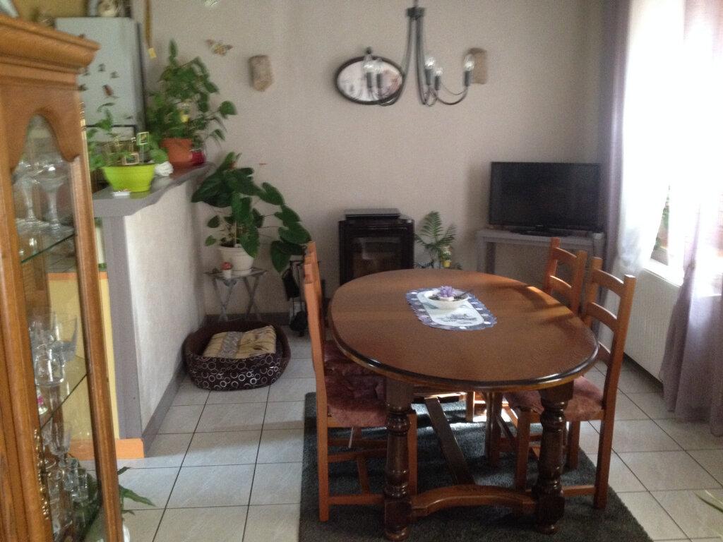 Achat Maison 6 pièces à Vallon-en-Sully - vignette-5