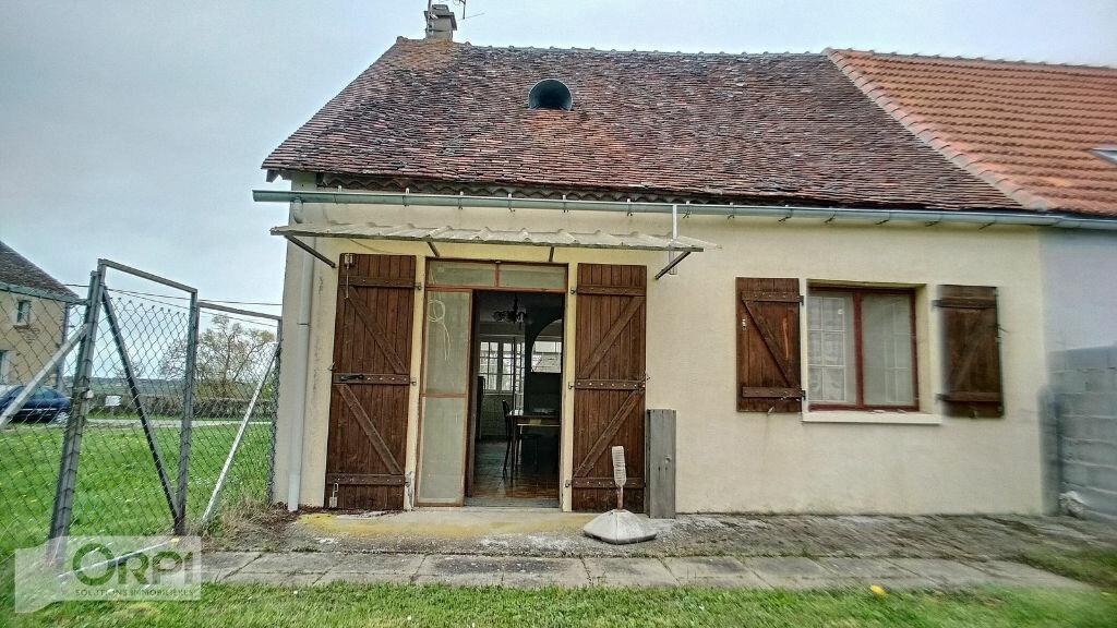 Achat Maison 3 pièces à Chirat-l'Église - vignette-8