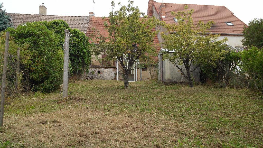 Achat Maison 3 pièces à Montmarault - vignette-9