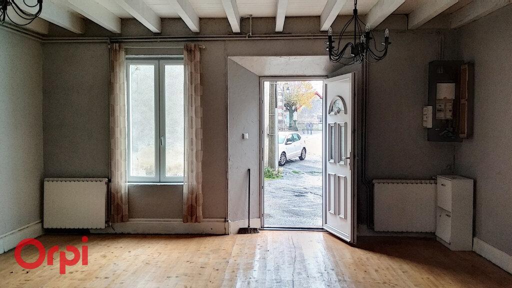 Achat Maison 4 pièces à Louroux-de-Bouble - vignette-2