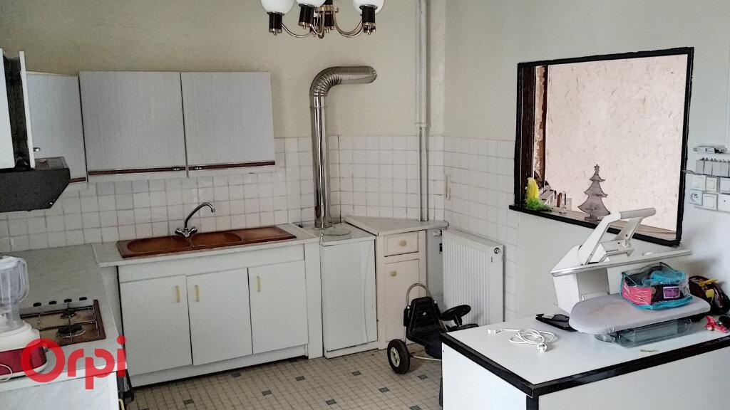 Achat Maison 4 pièces à Louroux-de-Bouble - vignette-3