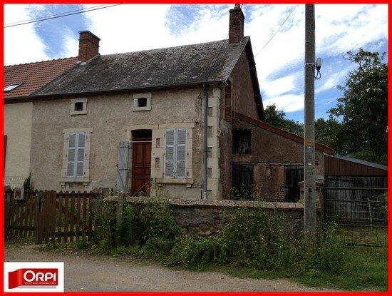 Achat Maison 3 pièces à Chamblet - vignette-1