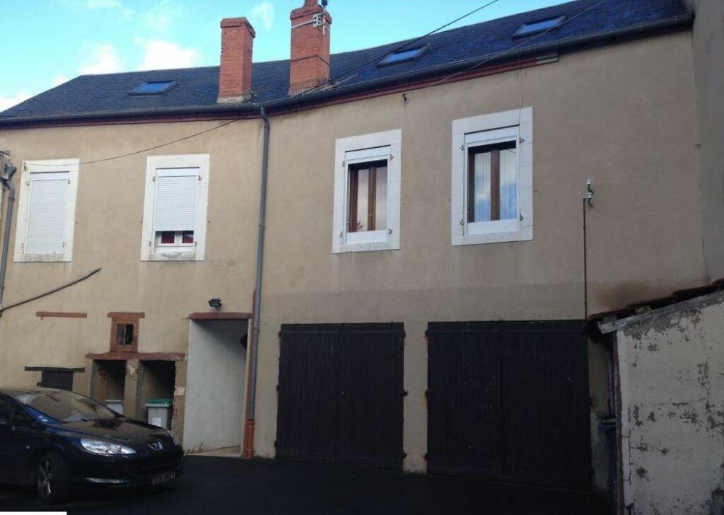 Achat Immeuble  à Montluçon - vignette-4