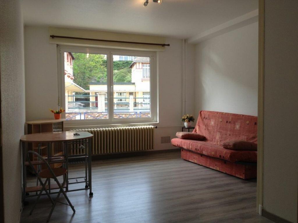 Achat Appartement 1 pièce à Montluçon - vignette-2