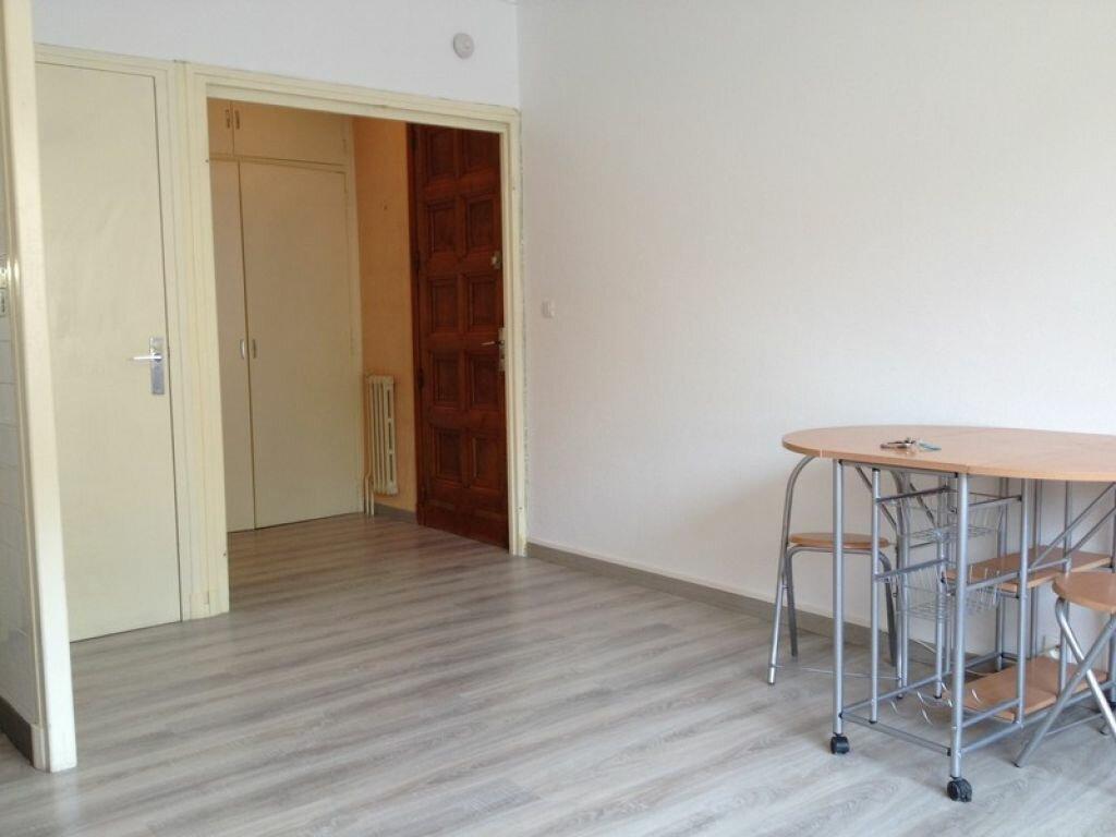 Achat Appartement 1 pièce à Montluçon - vignette-3