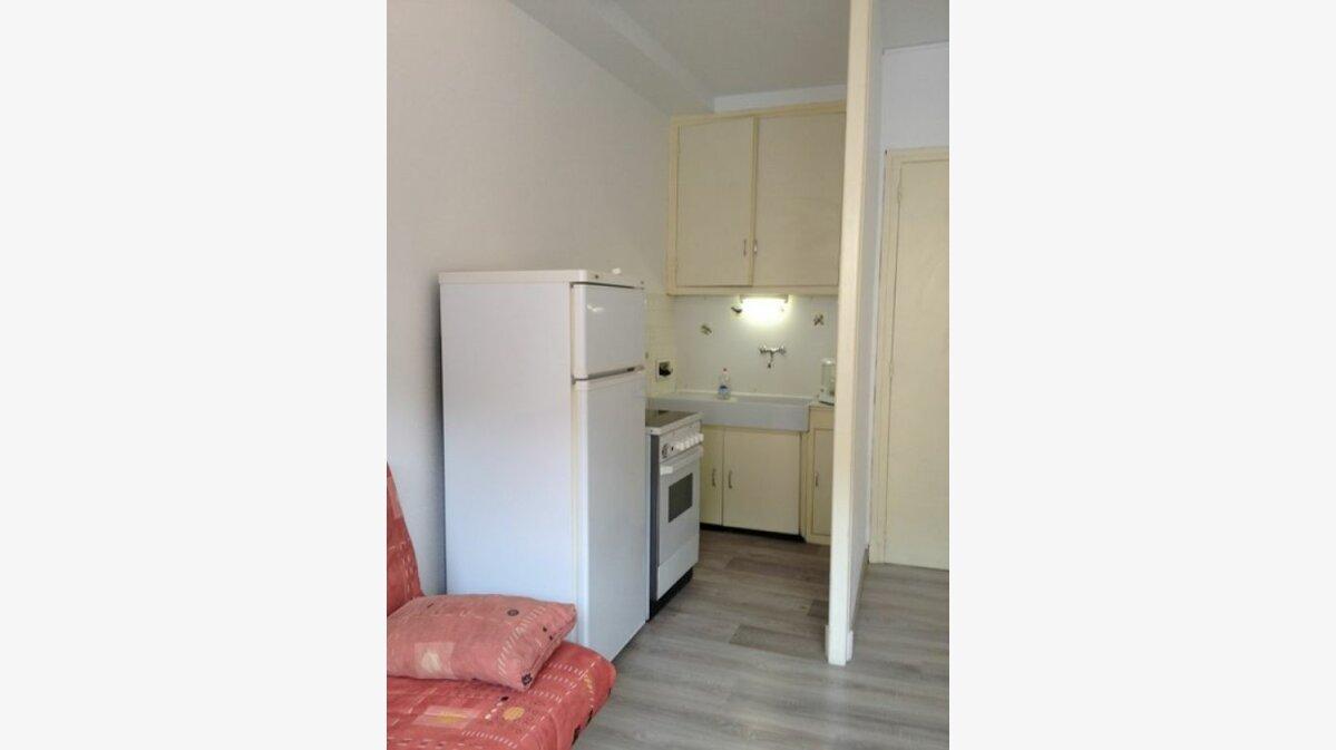 Achat Appartement 1 pièce à Montluçon - vignette-4