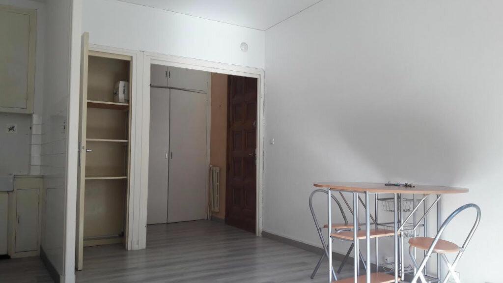 Achat Appartement 1 pièce à Montluçon - vignette-8