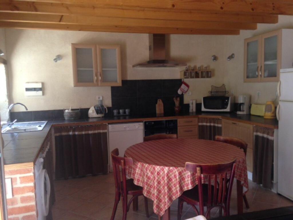 Achat Maison 7 pièces à Saint-Amand-Montrond - vignette-7