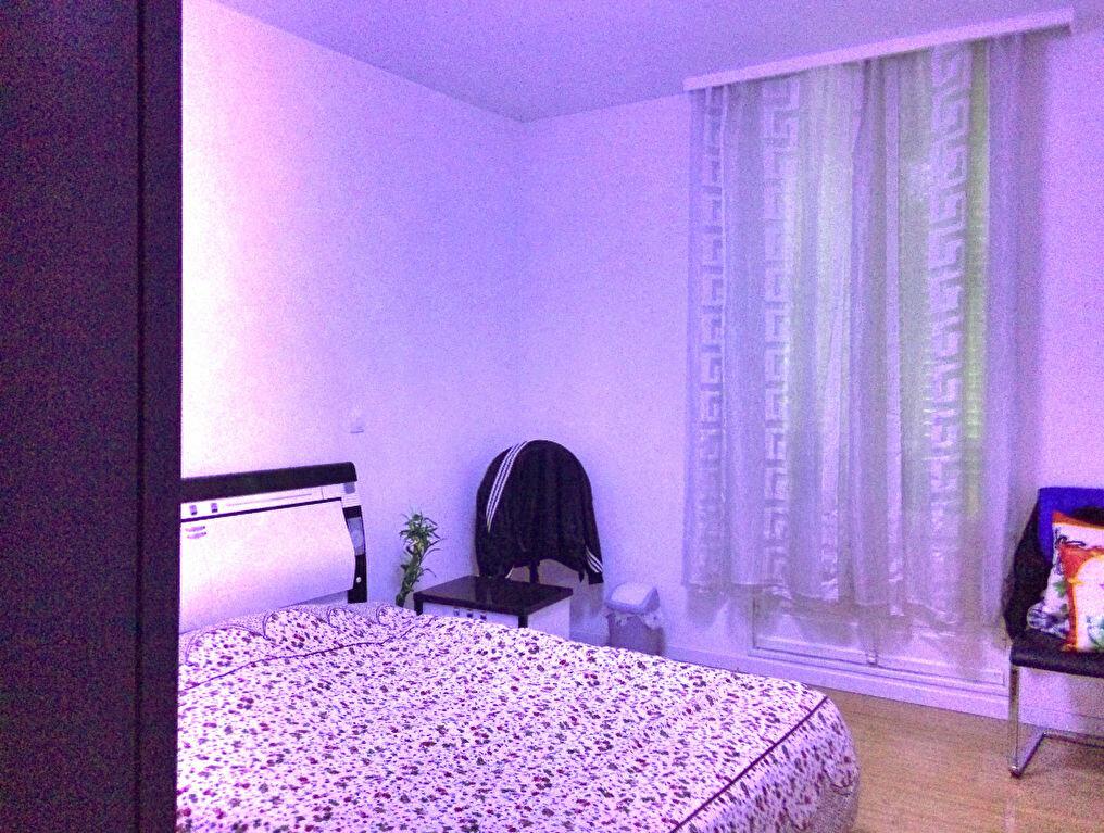 Achat Appartement 4 pièces à Montluçon - vignette-3