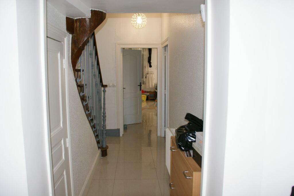 Achat Appartement 4 pièces à Montluçon - vignette-5