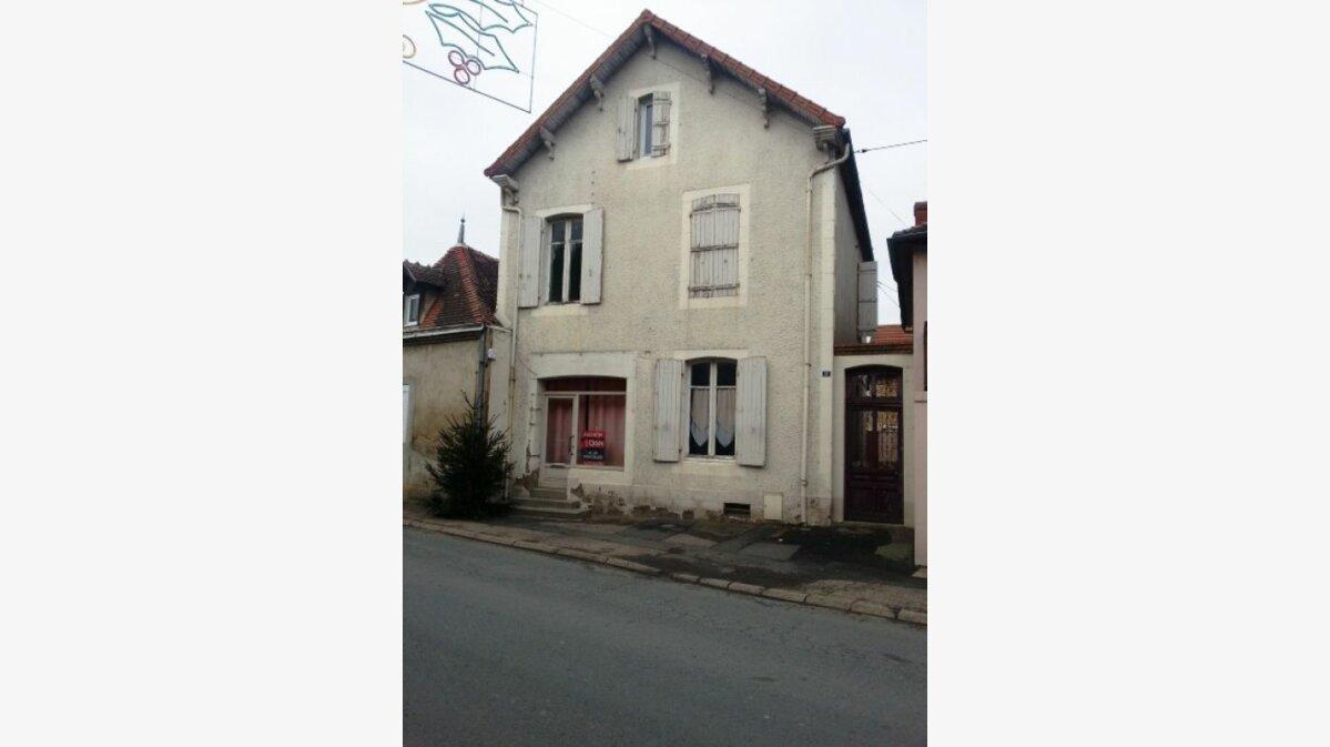 Achat Maison 7 pièces à Villefranche-d'Allier - vignette-3