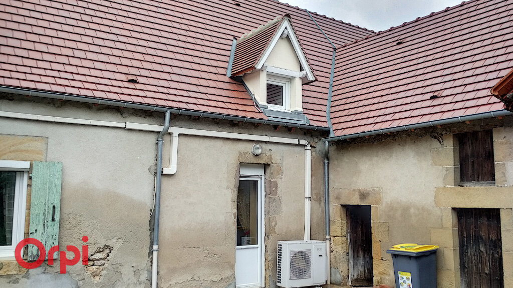 Achat Maison 4 pièces à Deux-Chaises - vignette-1