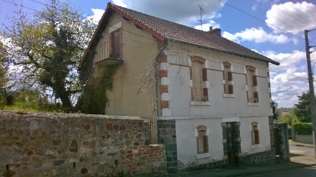 Achat Maison 5 pièces à Montluçon - vignette-1