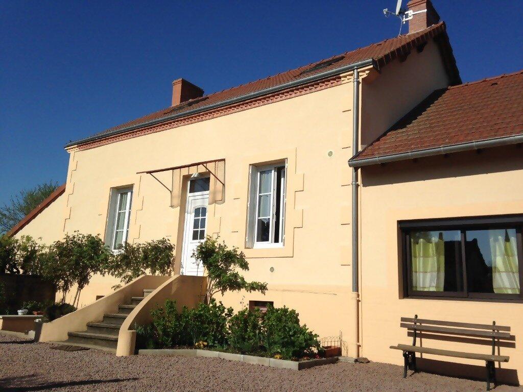 Achat Maison 6 pièces à Vallon-en-Sully - vignette-2