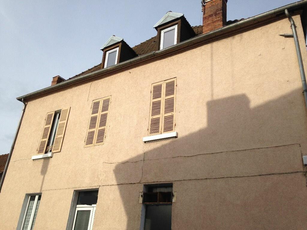 Achat Immeuble  à Bellerive-sur-Allier - vignette-1