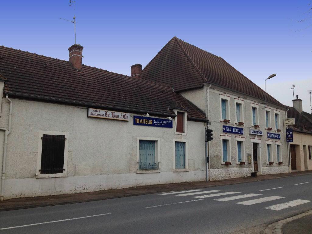 Achat Maison 12 pièces à Vallon-en-Sully - vignette-1