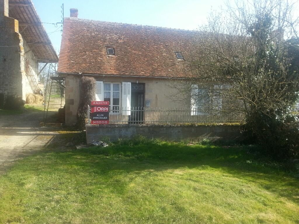 Achat Maison 3 pièces à Buxières-les-Mines - vignette-3