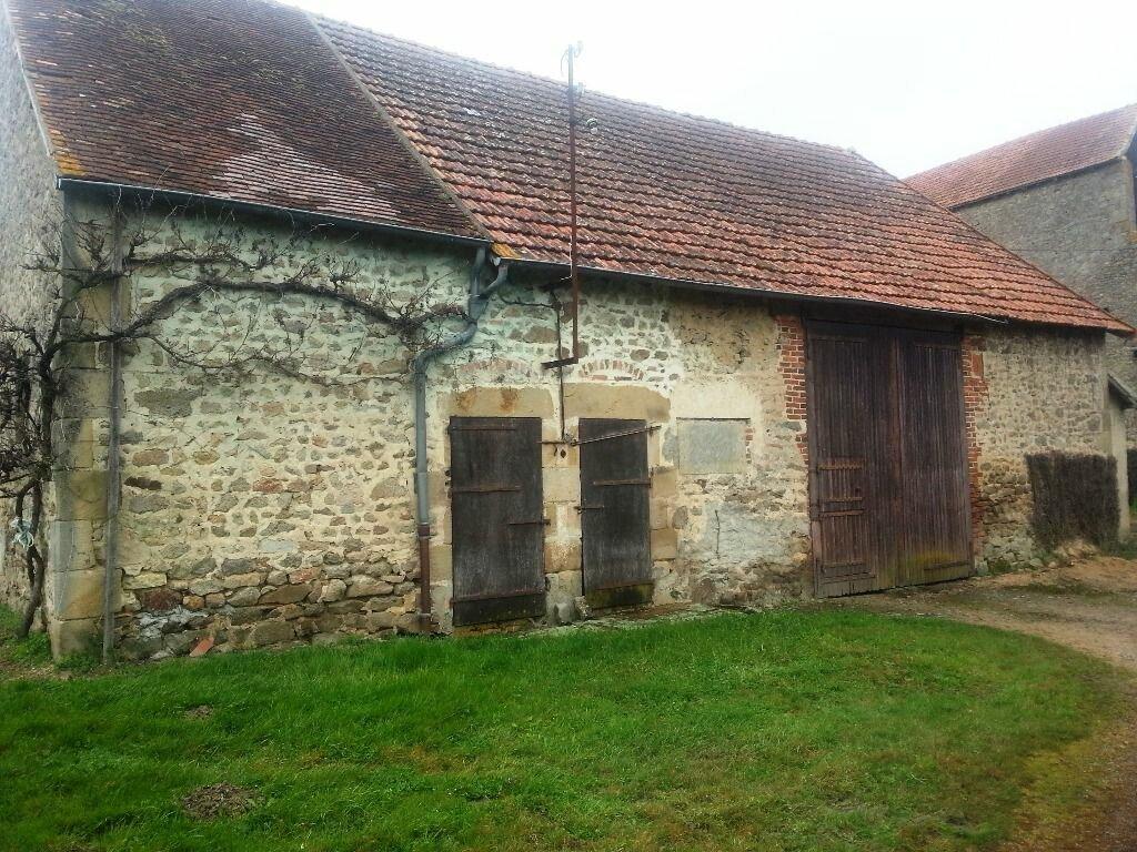 Achat Maison 3 pièces à Buxières-les-Mines - vignette-4