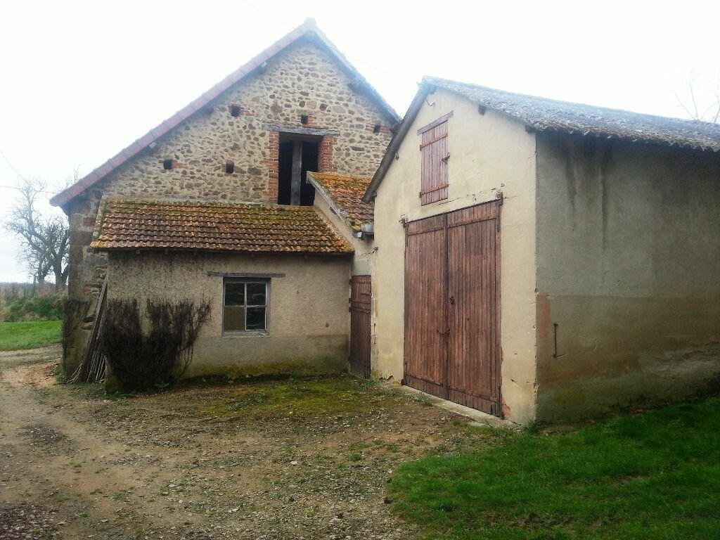 Achat Maison 3 pièces à Buxières-les-Mines - vignette-5