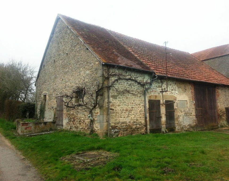 Achat Maison 3 pièces à Buxières-les-Mines - vignette-10