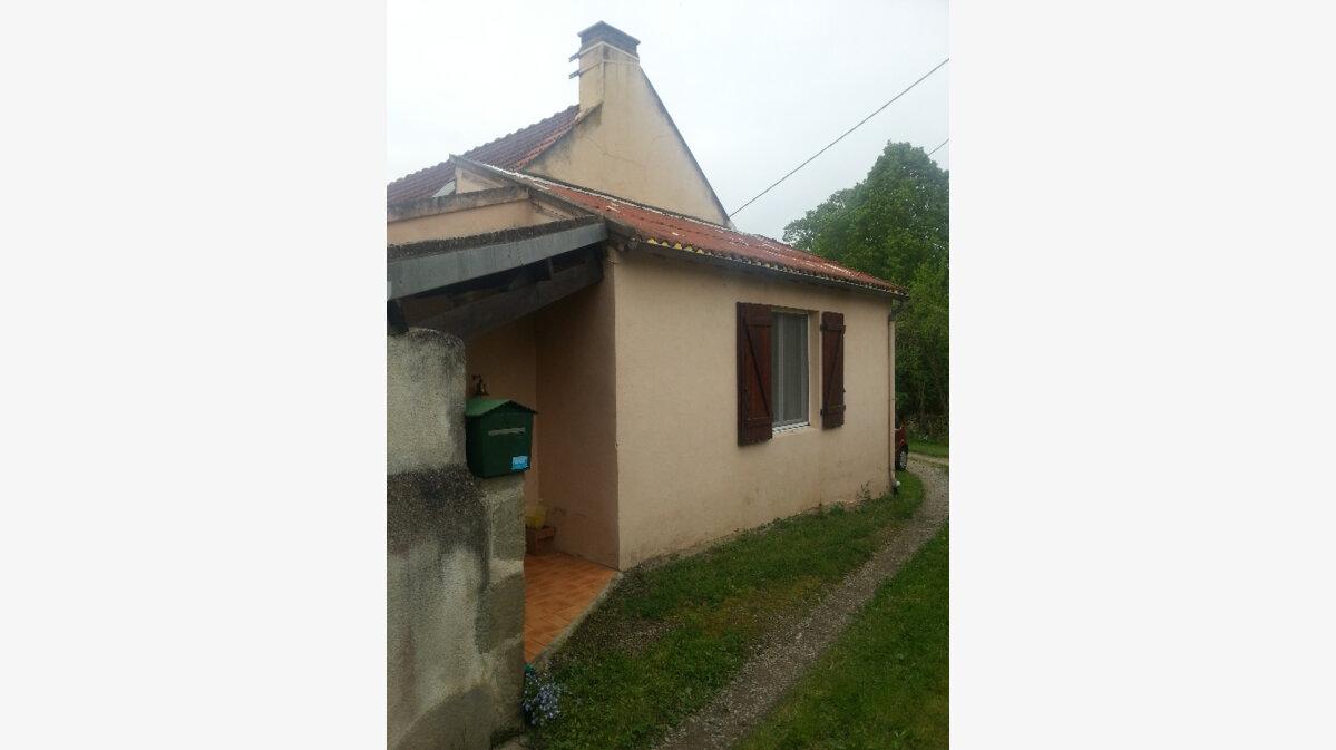 Achat Maison 5 pièces à Buxières-les-Mines - vignette-6