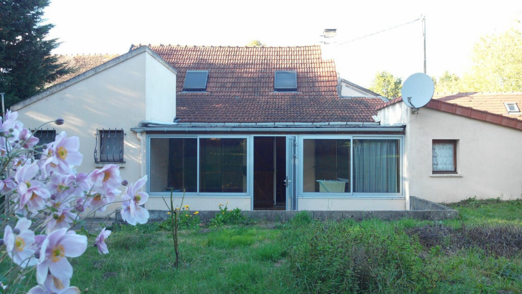 Achat Maison 5 pièces à Buxières-les-Mines - vignette-9
