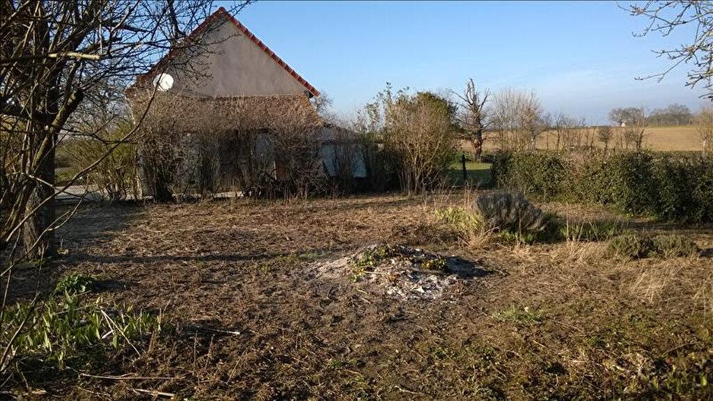 Achat Maison 3 pièces à Vallon-en-Sully - vignette-2