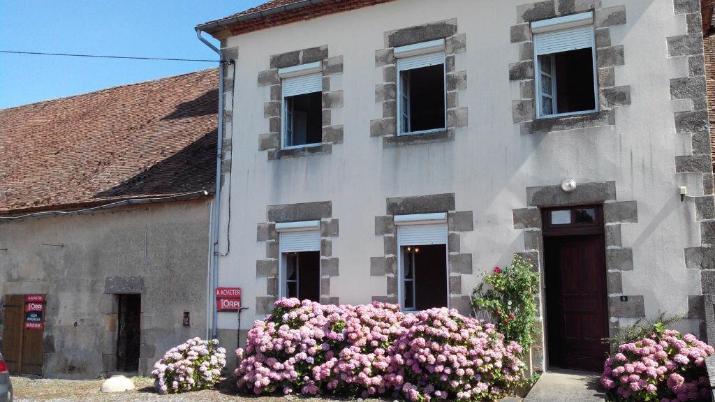 Achat Maison 5 pièces à Voussac - vignette-1