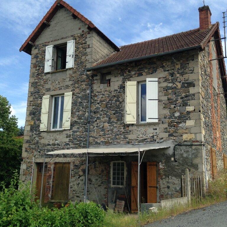 Achat Maison 4 pièces à Lavault-Sainte-Anne - vignette-6