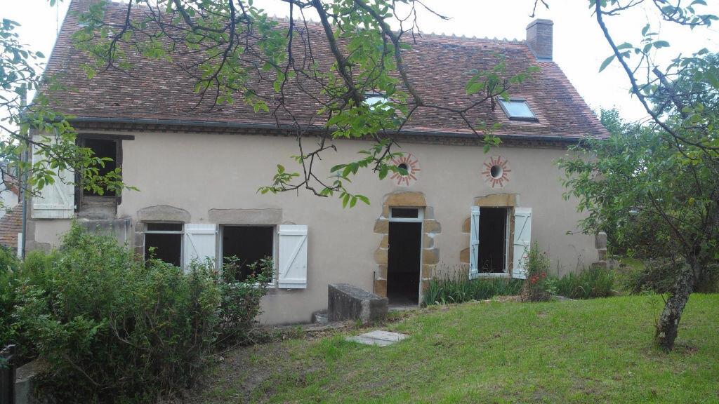 Achat Maison 3 pièces à Saint-Priest-en-Murat - vignette-1