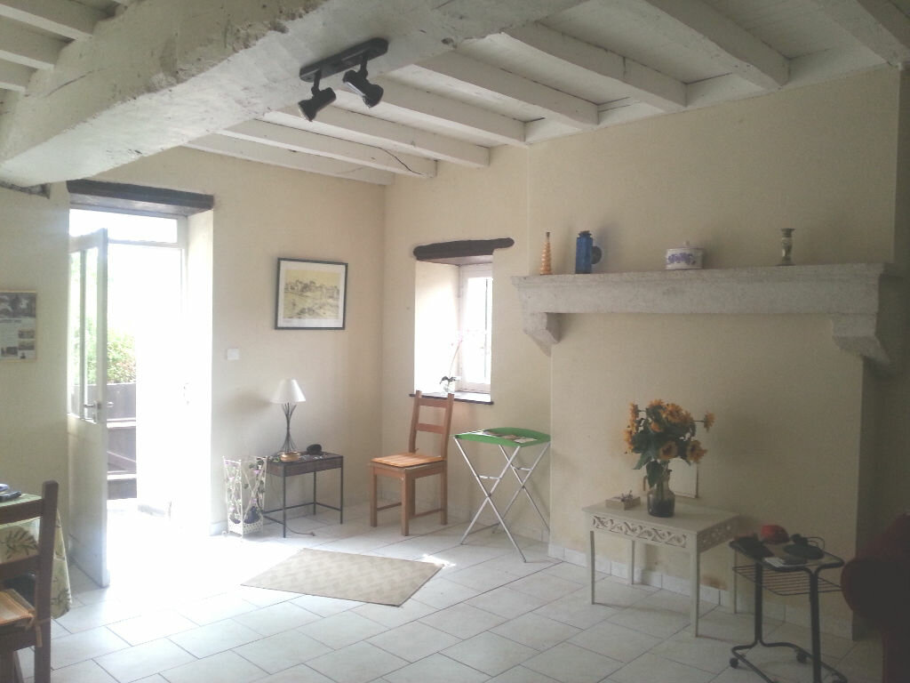 Achat Maison 3 pièces à Saint-Priest-en-Murat - vignette-4